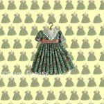 Fumi Furuta × Fumiko Ogawa 作品展 記憶の宝箱 Tesoro della Memoria 6/25(水)-7/2(火)